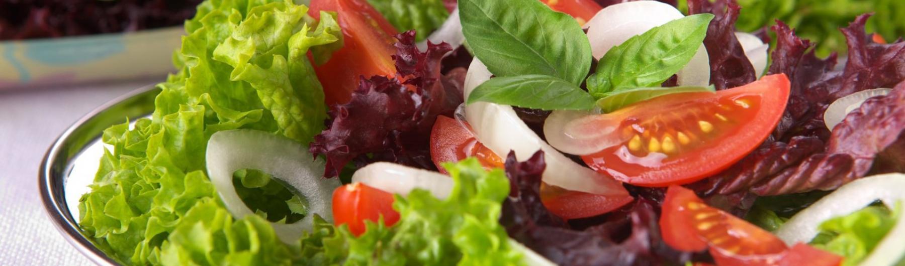 Solo uno de cada diez encuestados cambia su dieta por problemas de salud
